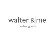 Walter & Me Leathergoods